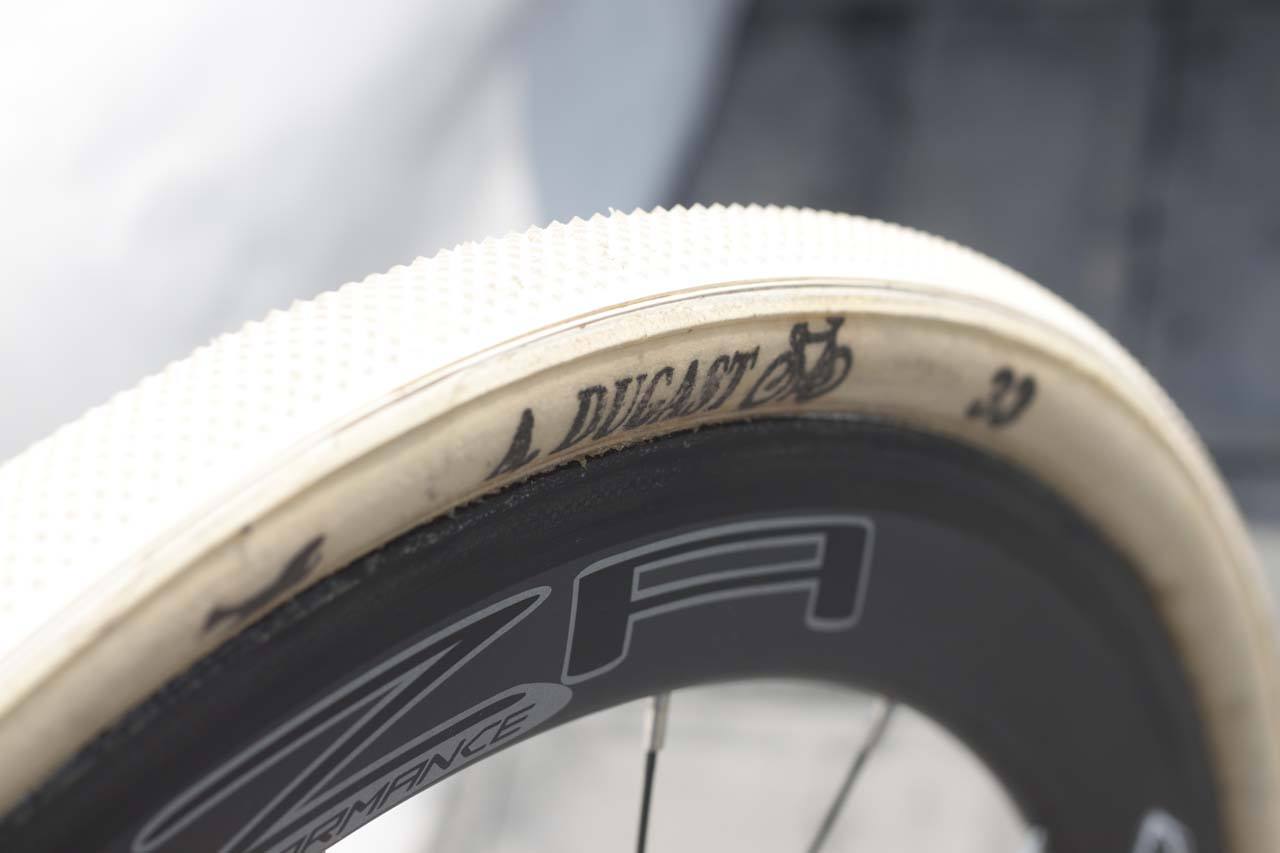 Dugast Dugast Pipistrello Tires