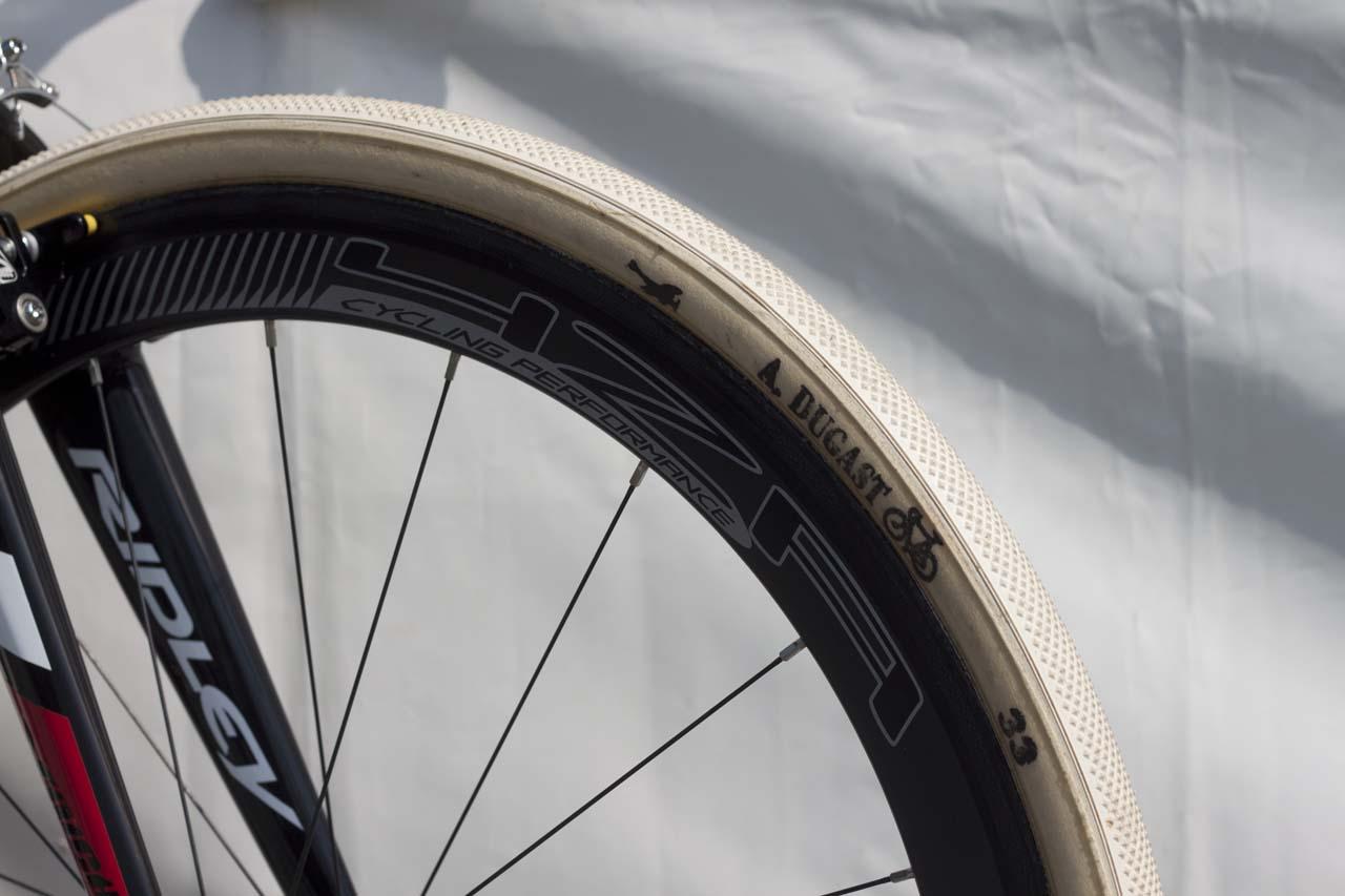 4ZA Cirrus Pro Wheels