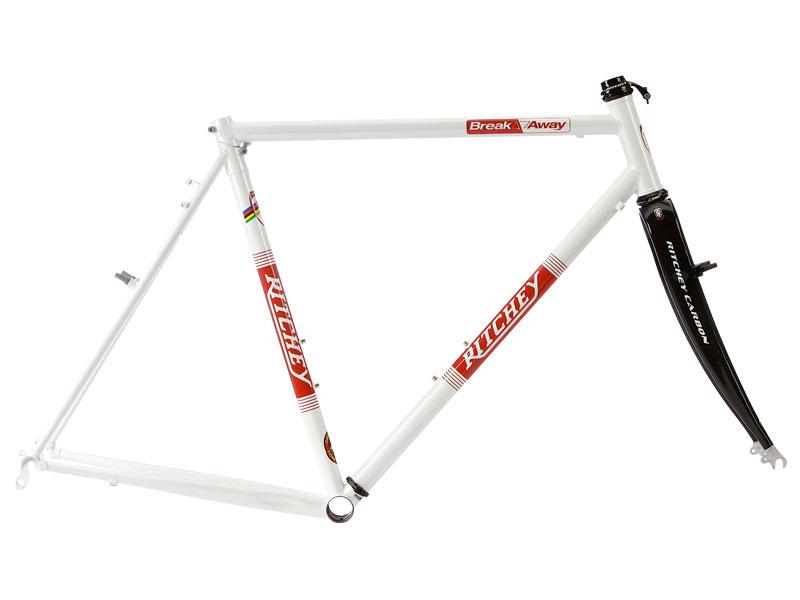 Featured User Review: Ritchey Break Away Cross Frame | Road Bike ...