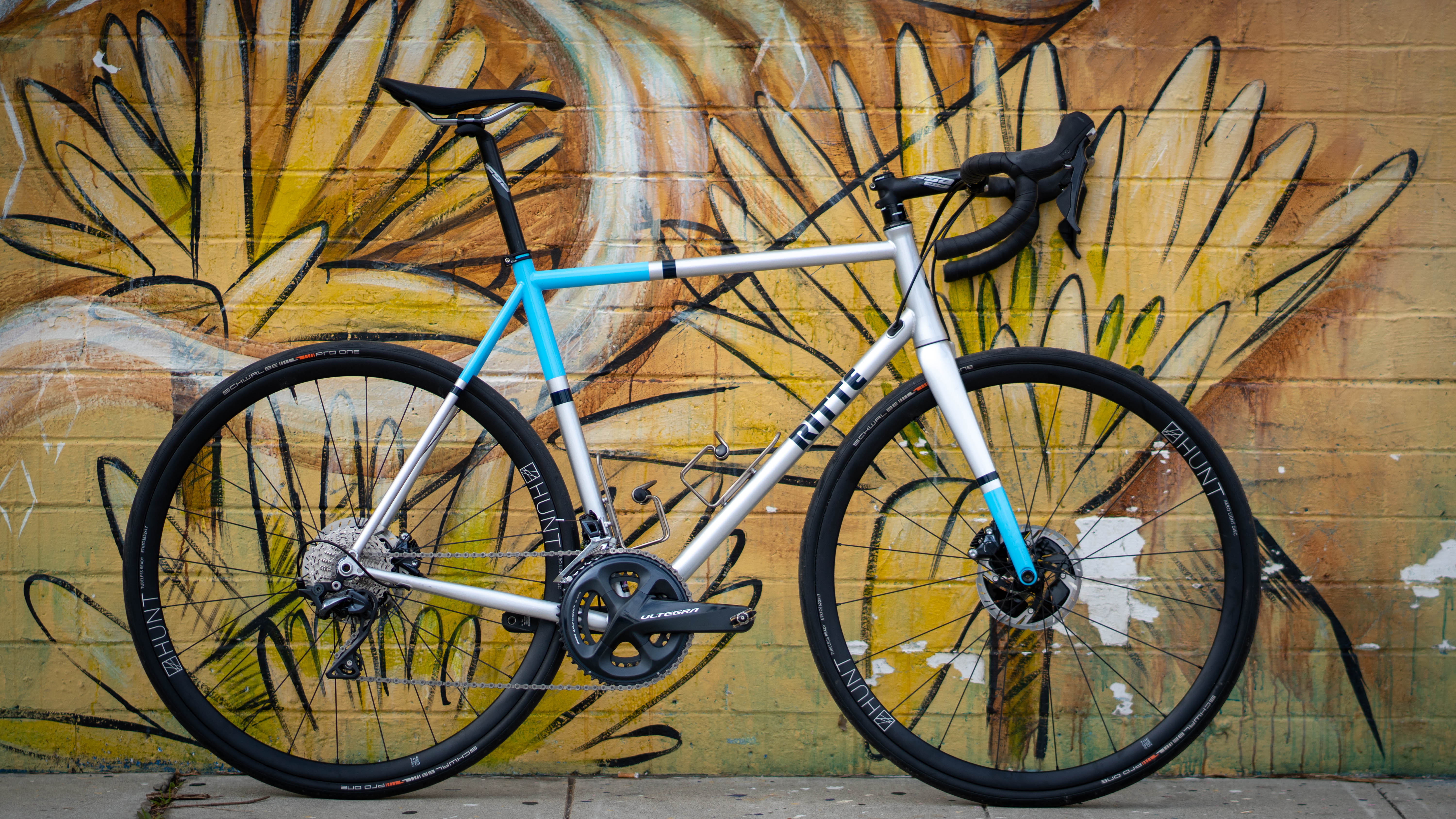 Ritte's new Phantom blends traditional aesthetics with modern technology and frame standards.