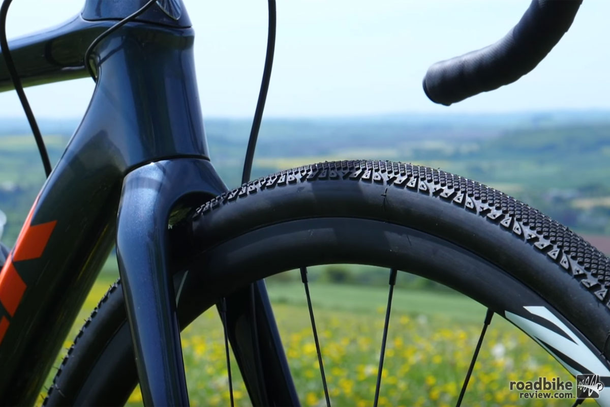 How To: Turn Your Road Bike Into A Gravel Bike