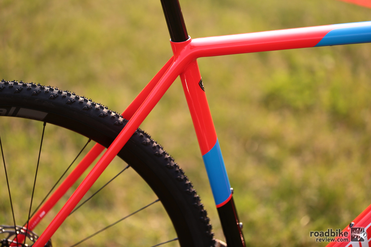 Specialized Crux