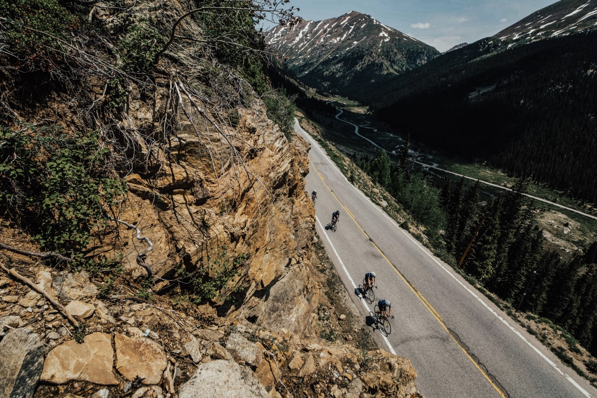 2018 Haute Route Rockies course unveiled