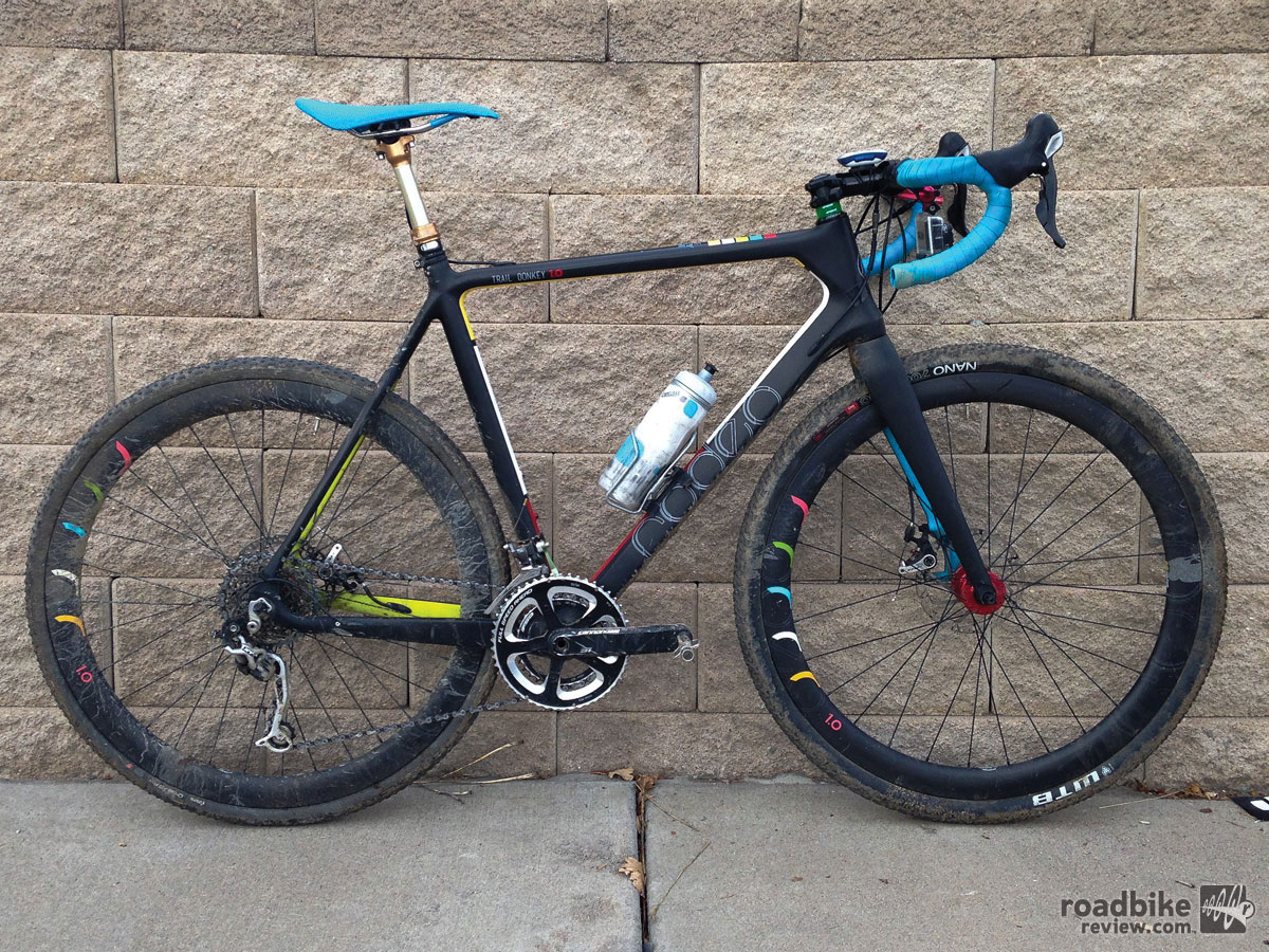 Rodeo Adventure Labs Trail Donkey 1.0