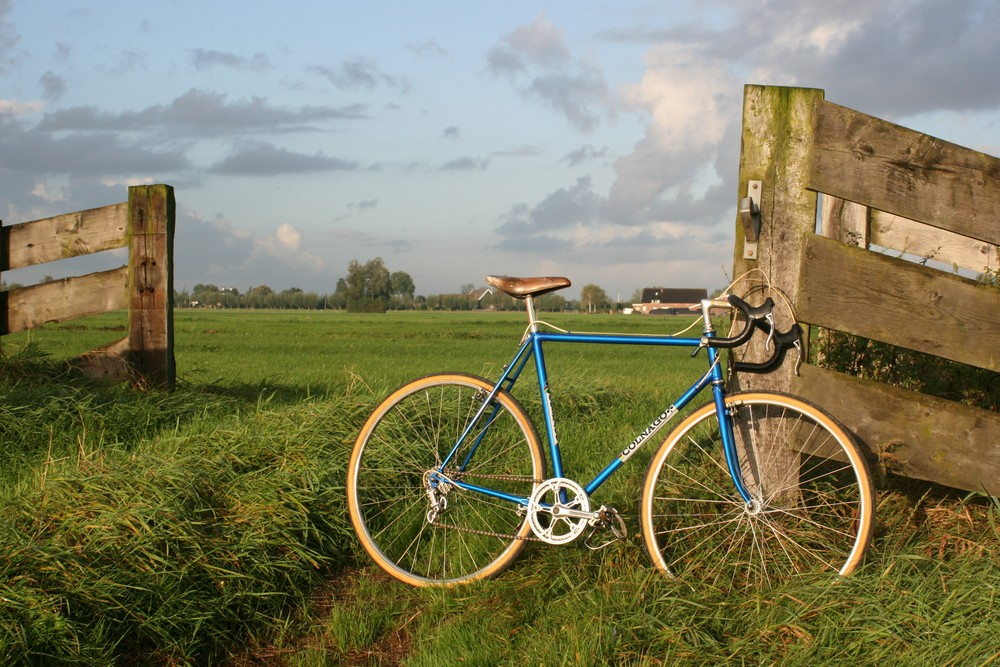 Colnago Cyclocross Bike