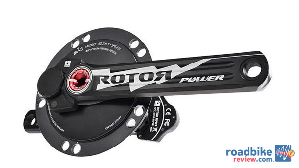Rotor POWER Crank