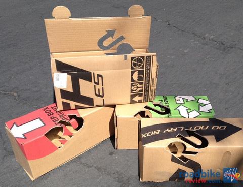 Rottua Shoe Boxes