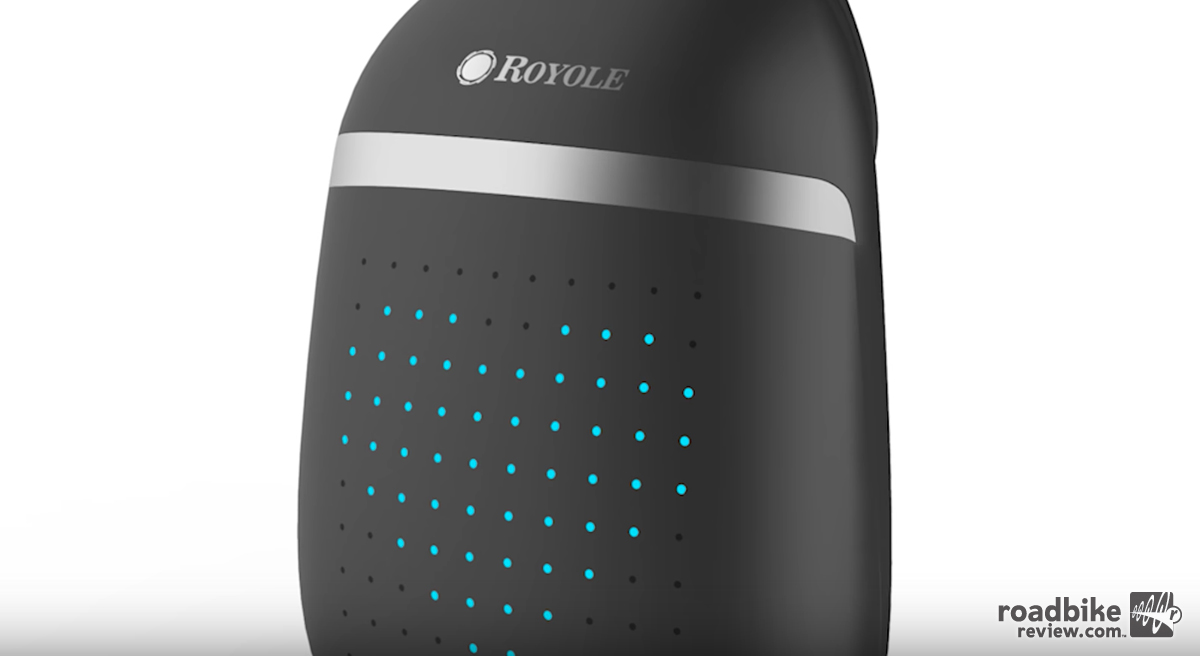 Royole Smart Backpack