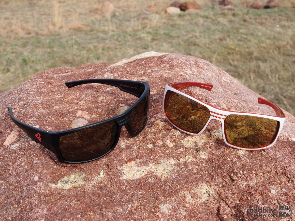The perfect pair of sunglasses dont exist, but Ryders has done a solid job of ticking most of the right boxes most of the time.