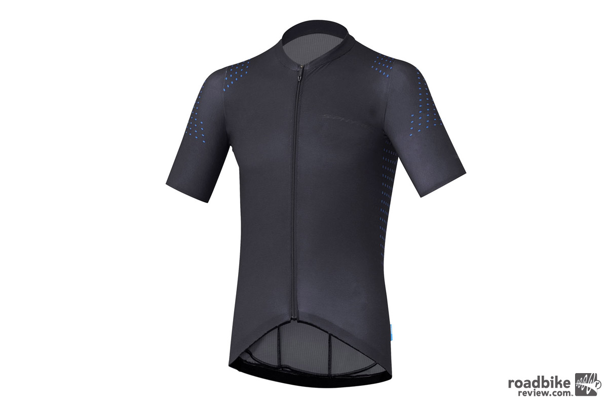 Shimano S-PHYRE Cycling Apparel
