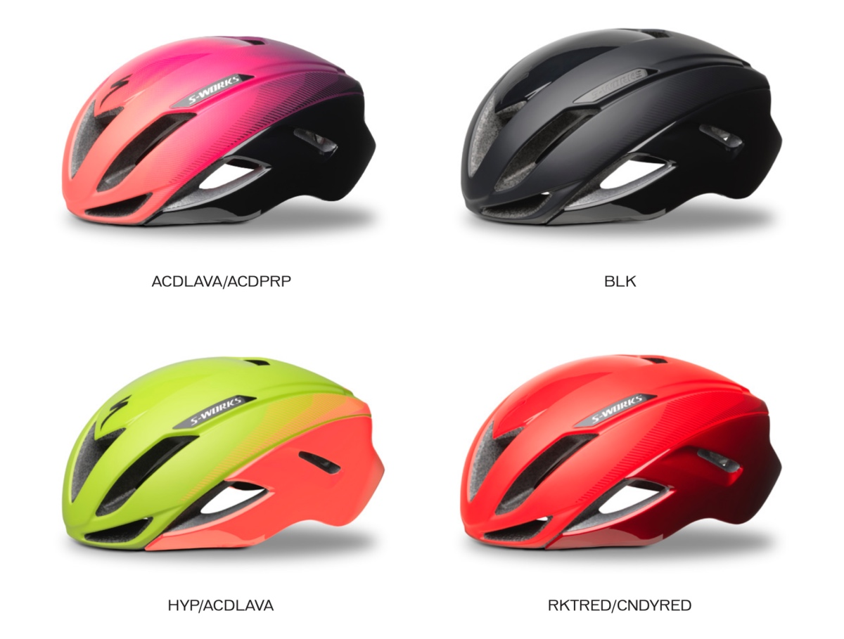 Specialized S-Works Evade Helmet