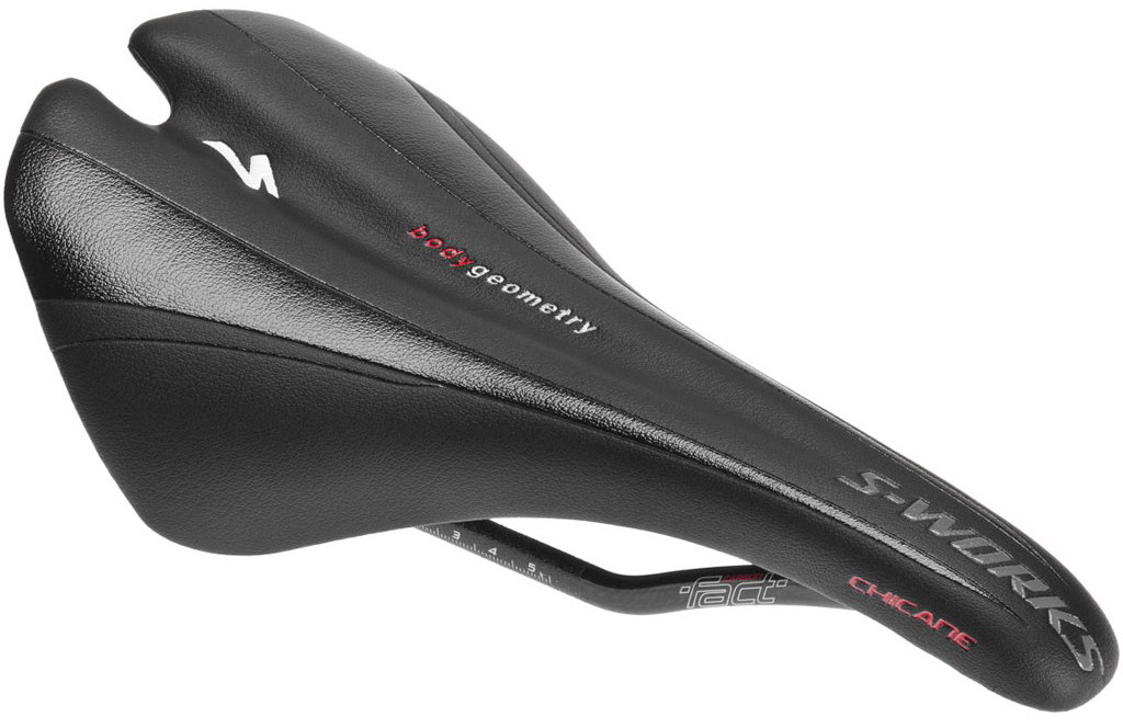 Specialized S-Works Chicane Saddle