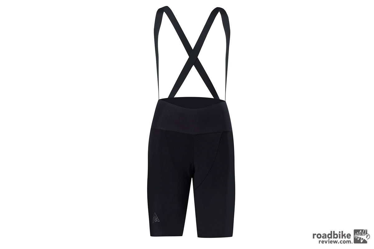 7mesh WK2 women's bib short launched