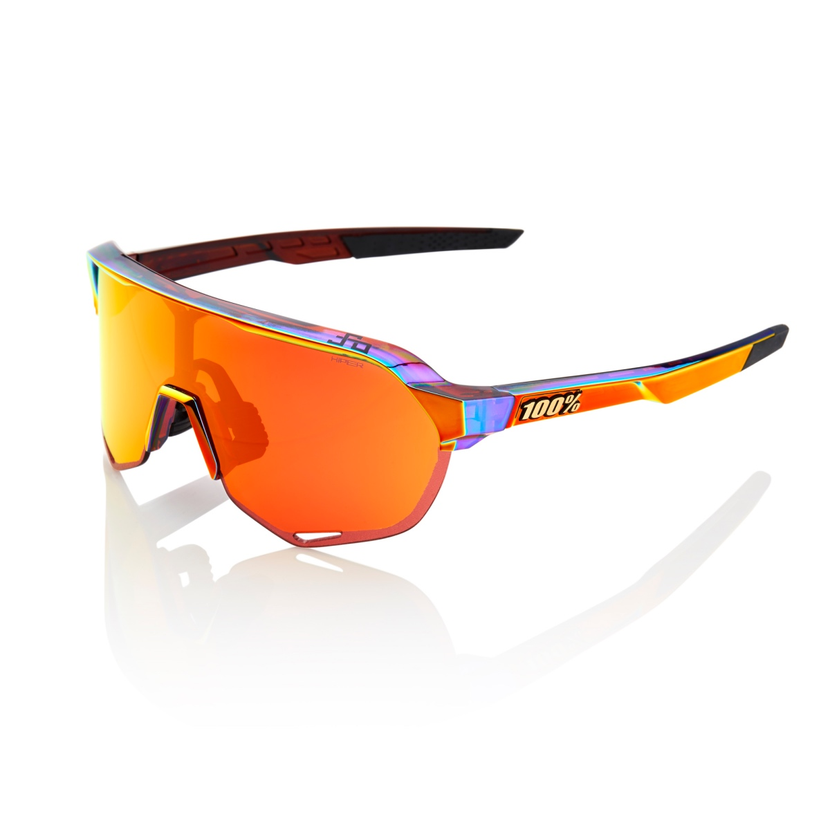 100% Limited Edition Peter Sagan S2 sunglasses.
