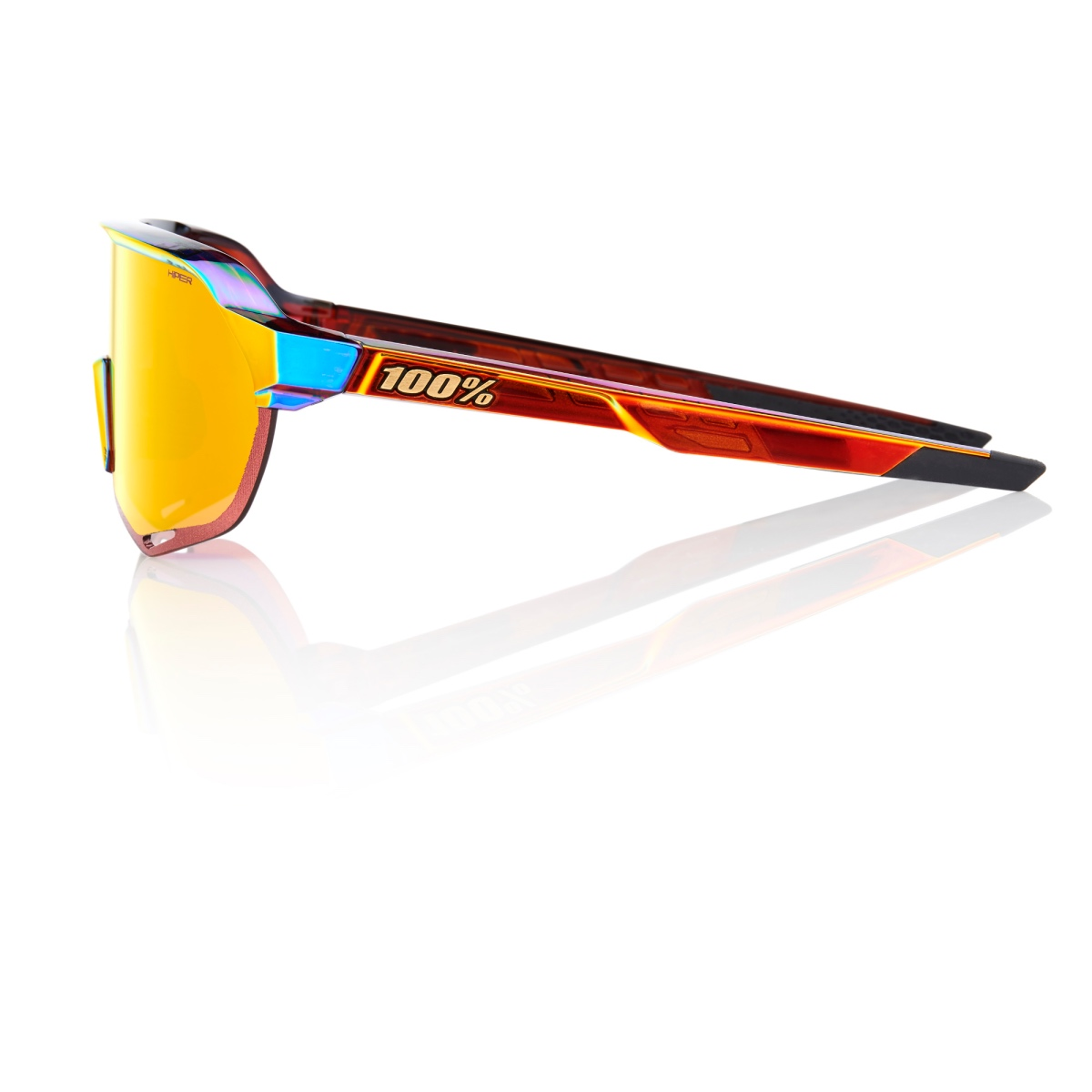 100% Limited Edition Peter Sagan S2 sunglasses.