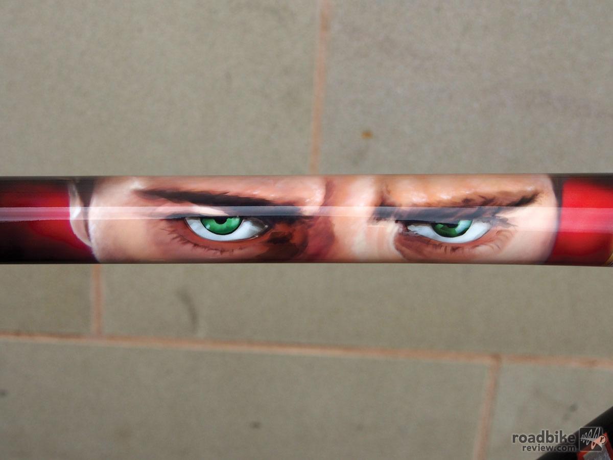 Sagan Eyes