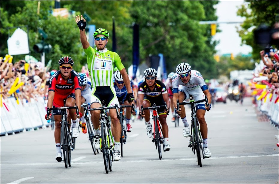 Sagan Takes No. 3