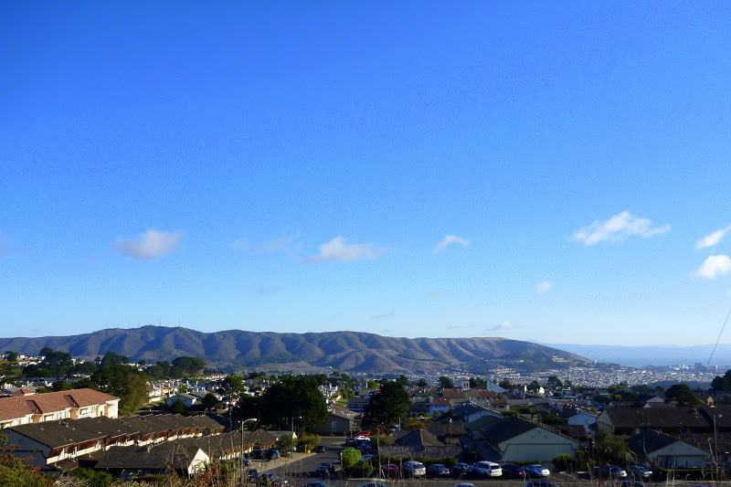 San Bruno Mountain