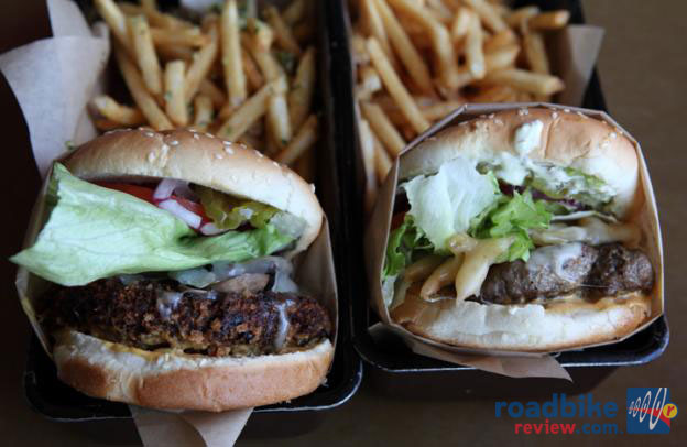 Santa Cruz Burgers