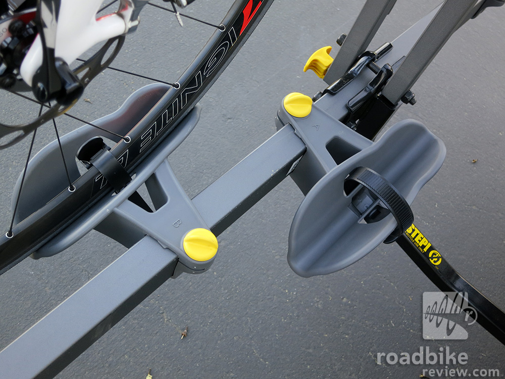 Saris Freedom Hitch Rack