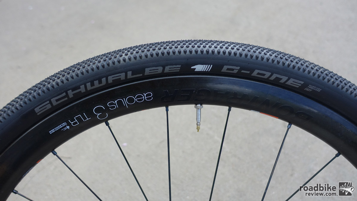 Best Gravel Road Tires Tested Part 1 Road Bike News