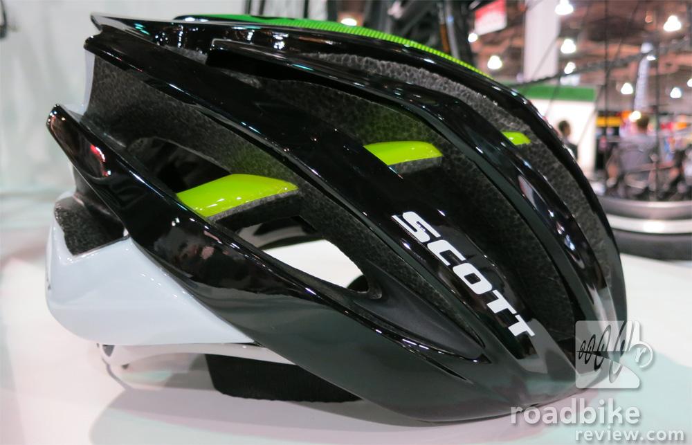 Scott Scott Vanish Evo Helmet Side