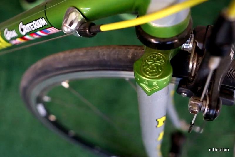 Masi Bikes Gran Criterium