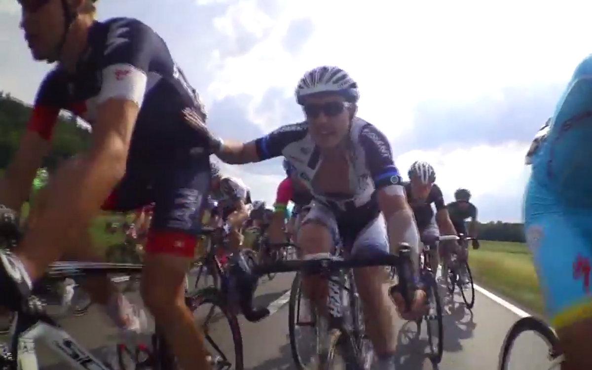 Shimano - Giant Team Sprint