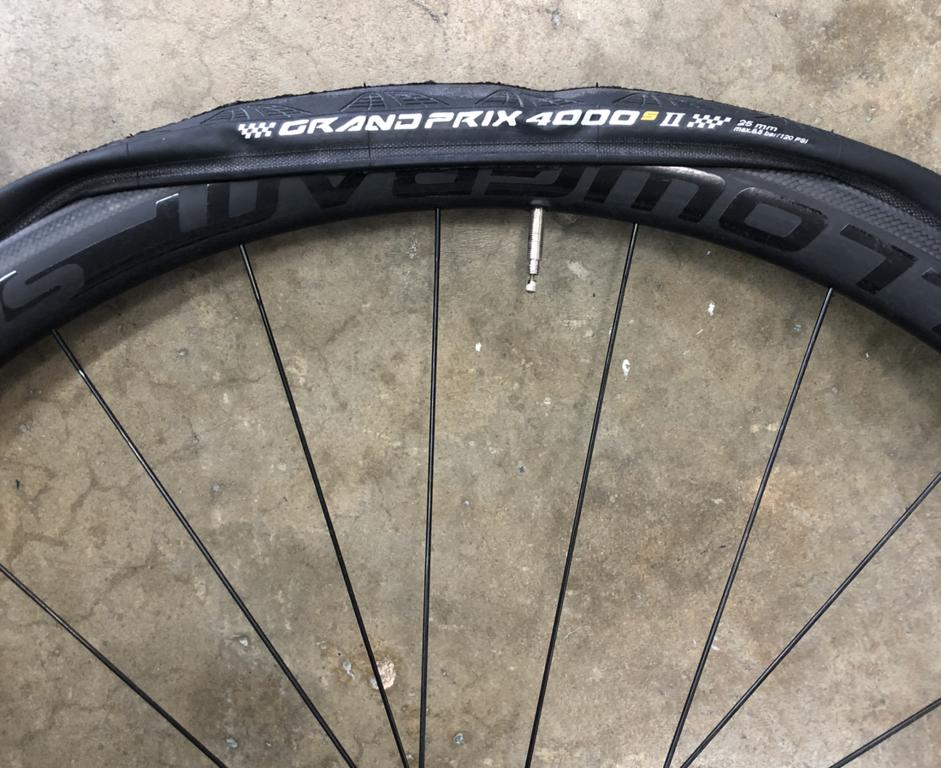 42af06fa922 Cannondale Hollowgram Tubeless-ONLY Wheels