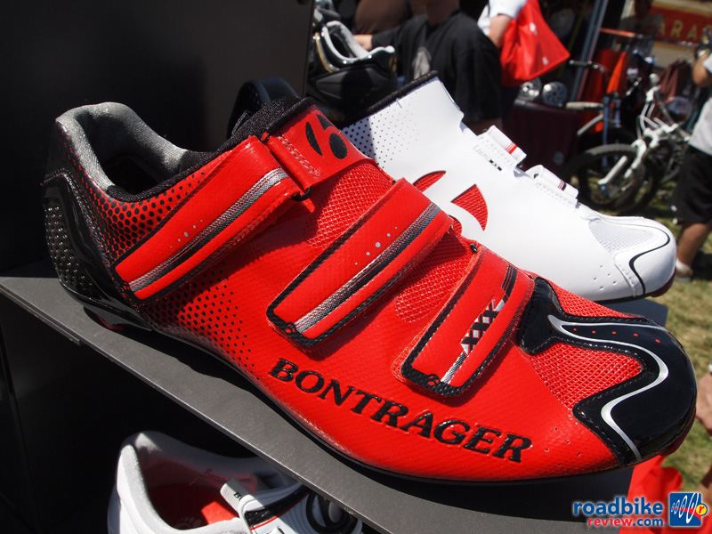 Bontrager RXXXL Road Shoes - Write a Review - Maplewood ...