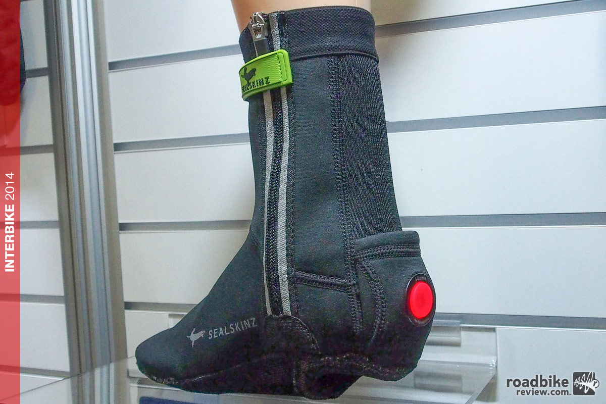 SealSkinz HALO Oversocks