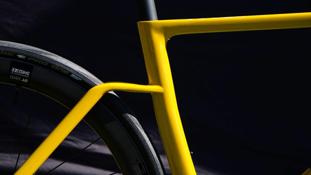 Vielo R+1 Road Bike
