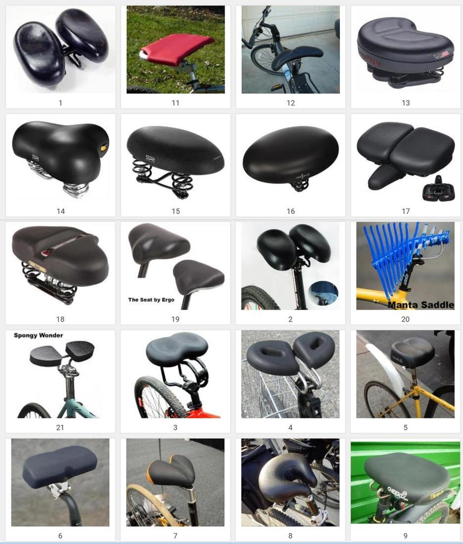 Noseless saddle, any experience?-seats.jpg