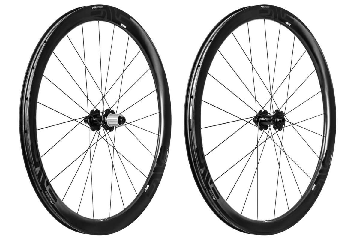 ENVE SES 3.4 AR Wheels