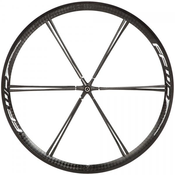Ghost Full Carbon Wheelset Front