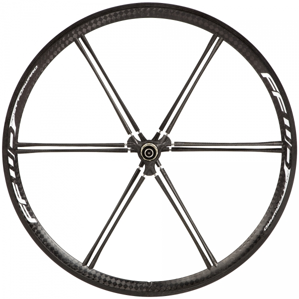 Ghost Full Carbon Wheelset Rear