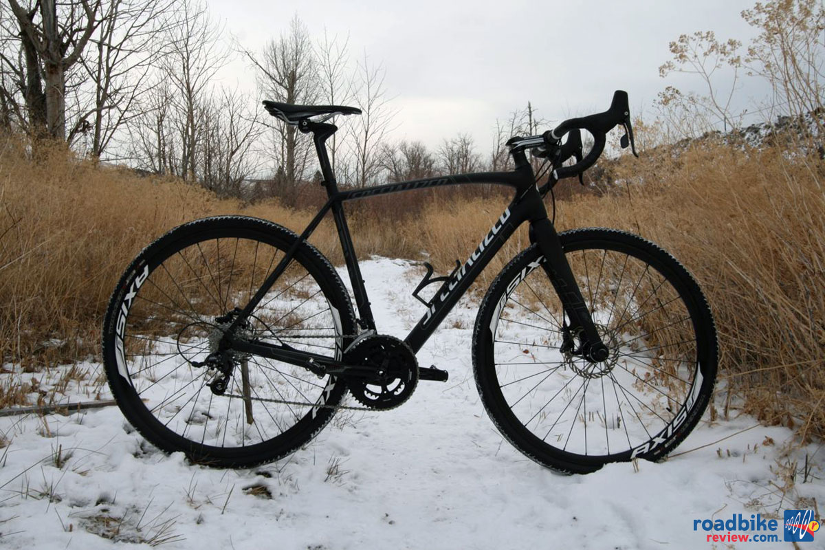 Tested 2014 Specialized Crux Elite Evo Rival Disc Road