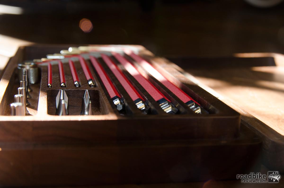 Silca HX-One 100 Year Anniversary Tool Set