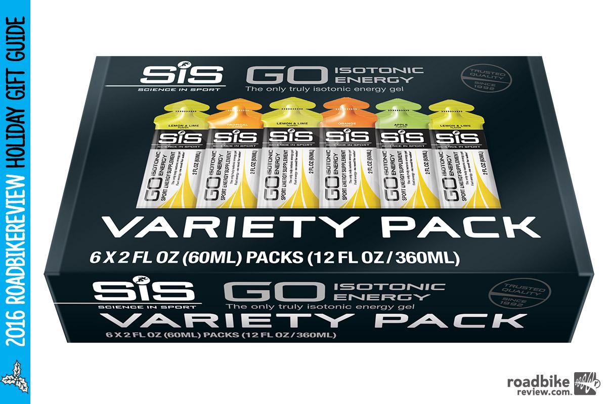 SiS Gel Variety Pack X6
