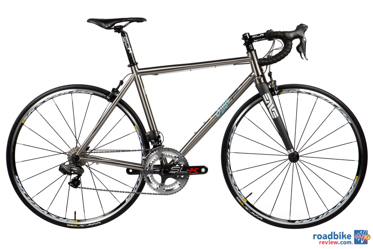 Skyline E1 Road Bike