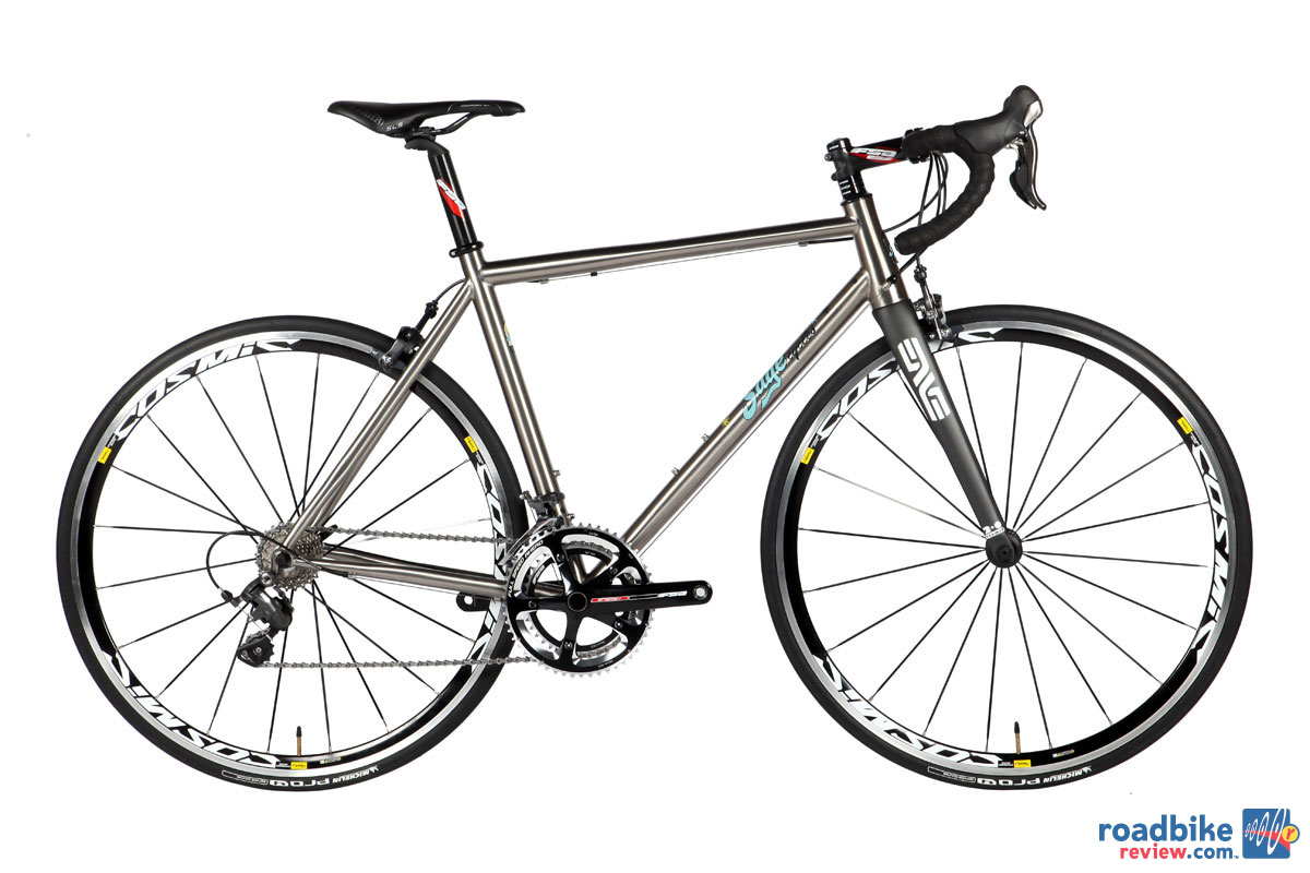 Skyline M1 Road Bike