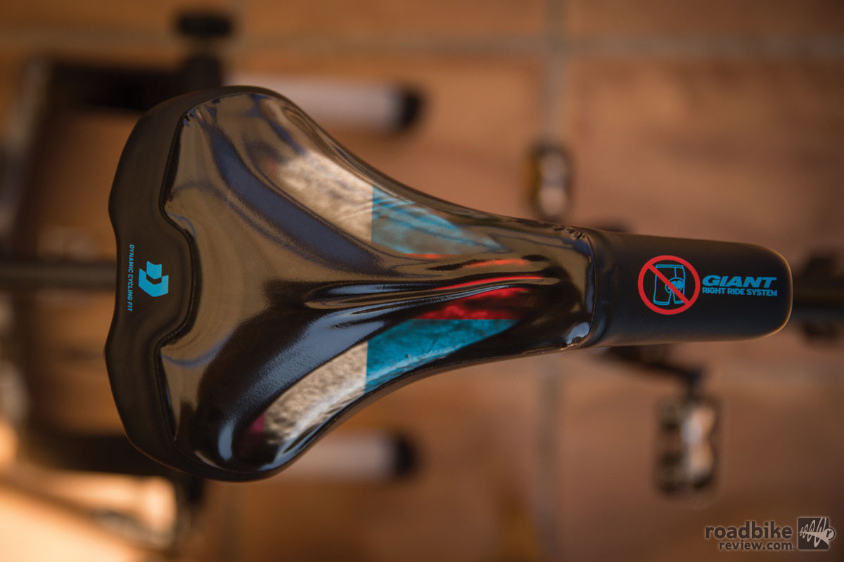 2016 Giant WheelSystems and saddle line-up unveiled | Road Bike News, Reviews, and ...