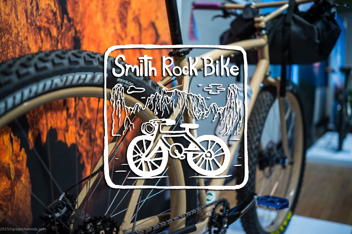 7 Bikes for 7 Wonders: Smith Rock