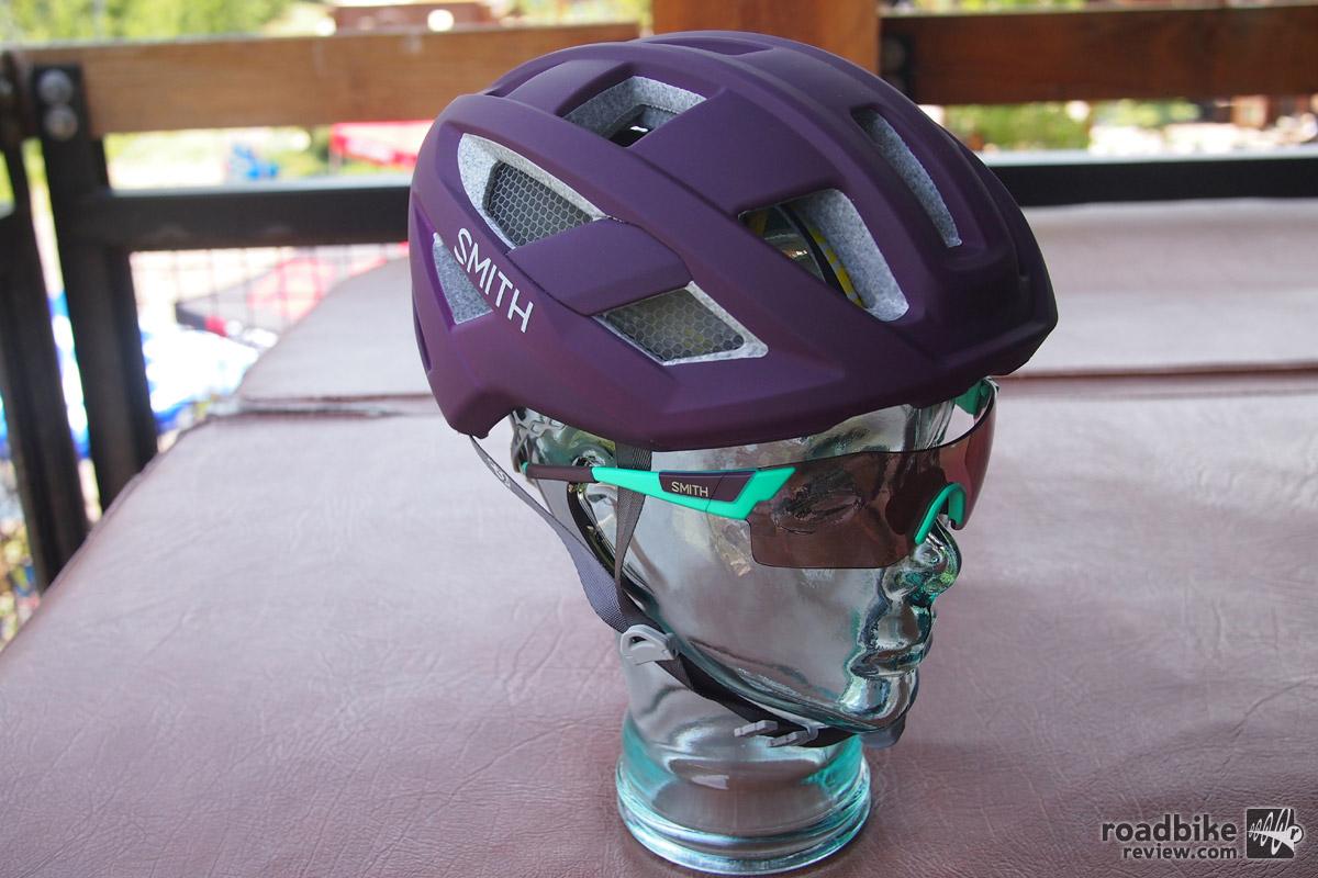 d4ea5e3f0e Smith Route Mips Bike Helmet - VAST
