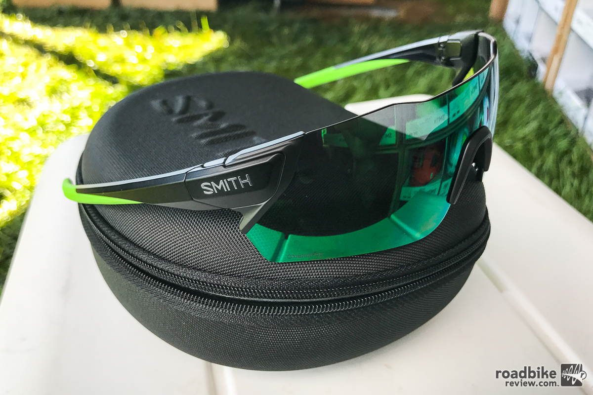 Smith Optics Attack sunglasses unveiled
