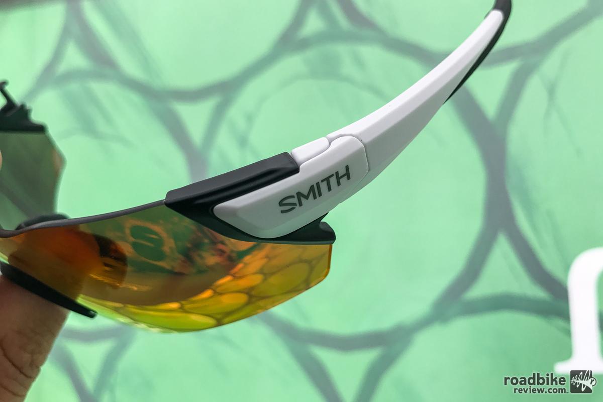 b9c4e764f9 Smith Optics Attack sunglasses unveiled