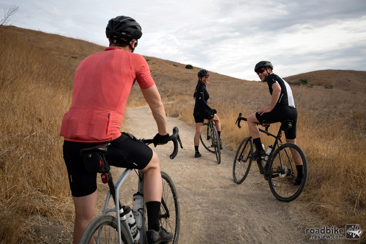 Trek Checkpoint Gravel Bike