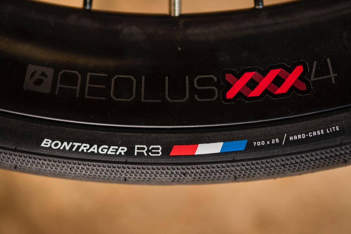 Bontrager R3 Hard-Case Lite Tires