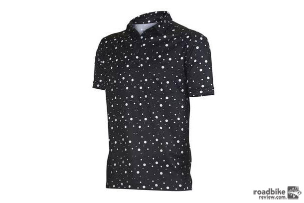 DannyShane Snowbridge Polo Shirt