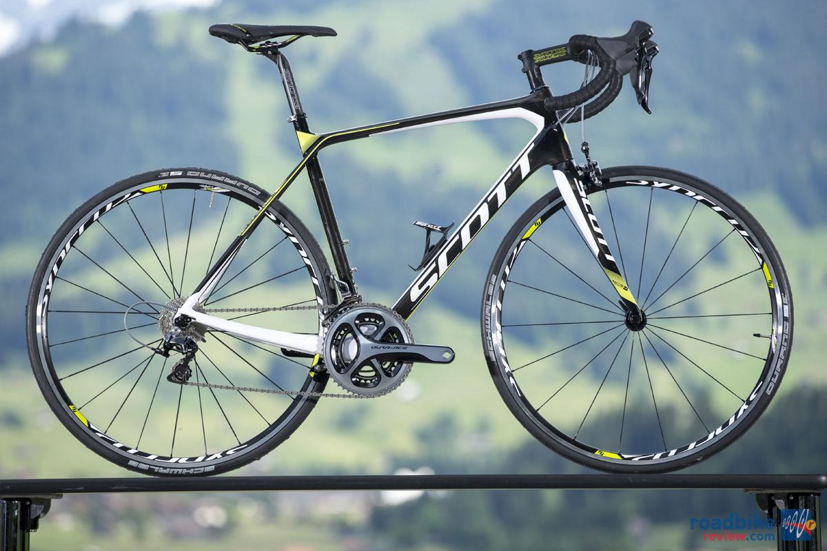 308516b0c6b Scott Launches Solace Endurance Bike, Revamps Addict | Road Bike ...